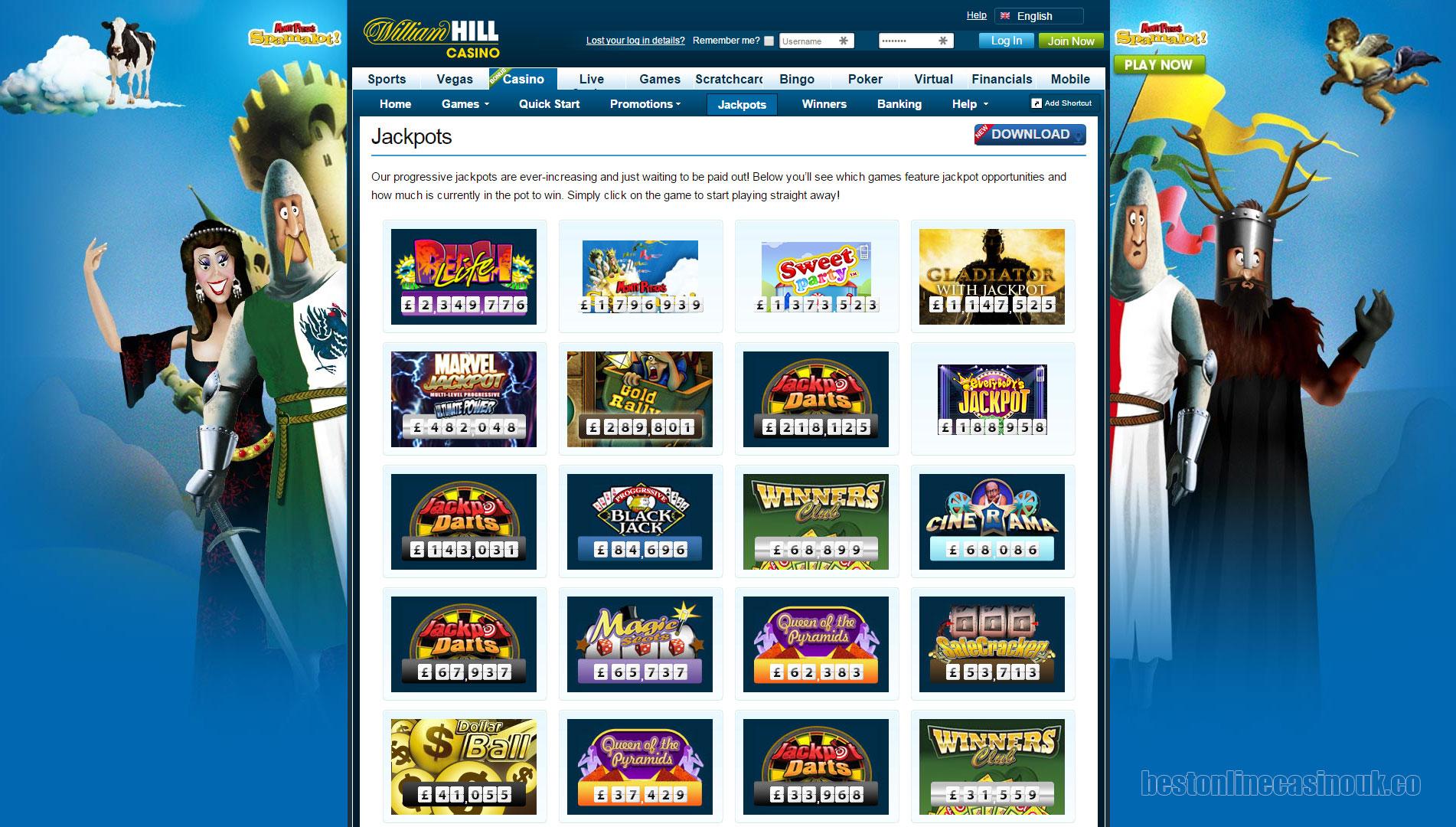 casino atlanta online