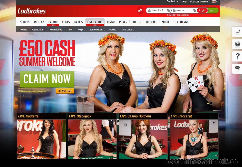 Best Online Casino Welcome Bonus