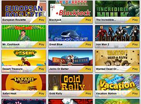 best slots to play at kickapoo casino